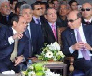 برلمانيون: زيارة الرئيس لميناء شرق بورسعيد تؤكد على اهتمامه بتأمين الحدود البحرية