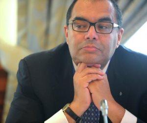 محمود محيي الدين: يجب رفع معدلات الاستثمار إلى 25% وتحويل الشركات للربحية