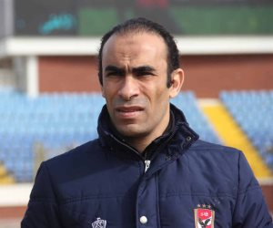 سيد عبد الحفيظ : الثلاثي المحترف بصفوف الأهلي ينضمون إلى تدريبات الفريق