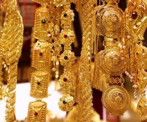 تراجع أسعار الذهب العالمية مع اقتراب حل النزاع التجارى بين أمريكا والصين