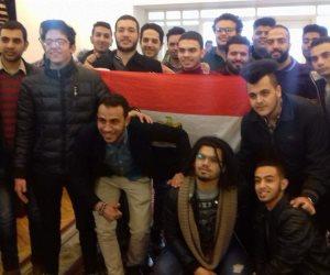"""""""الشعب انتصر"""".. إعلامية إماراتية تكشف كيف انتصرت الدولة المصرية على المؤامرات الخارجية والداخلية"""