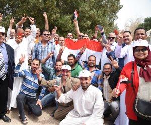 الإخوان تشعر بفقدان التوازن.. هكذا وجه المصريون أكبر لطمة للتنظيم وحلفاءه