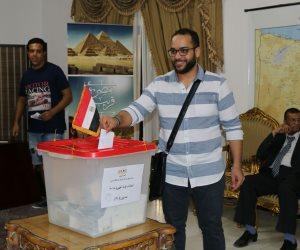 """""""من أجل مصر"""" تكشف الستار عن عدد مندوبيها باللجان الانتخابية"""