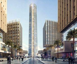 بريق المدينة الجديدة.. كيف سيكون شكل مجلس الوزراء داخل العاصمة الإدارية؟ (صور)
