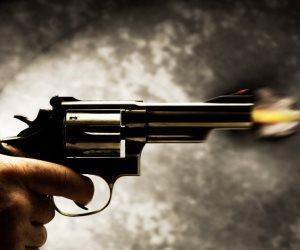 مسجلان خطر يرميان شابا بالرصاص لسرقة 100 جنيه في المرج