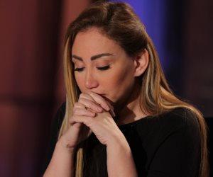 والد ريهام سعيد لـ صوت الأمة: أثق في براءة ابنتي.. ورضيعها يعاني
