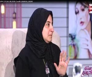 زوجة الشهيد محمد سمير: مكملناش على الزواج 6 شهور وصمم ينزل يدافع عن إخواته
