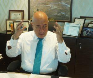 نائب رئيس البنك الاهلي: 28 مليار دولار إجمالي الحصيلة الدولارية منذ تعويم الجنيه