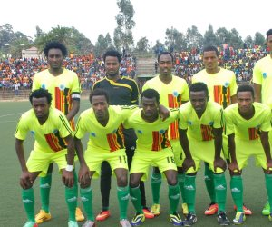 قاهر الزمالك يودع كأس الكونفيدرالية الإفريقية