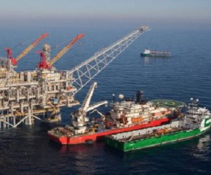 البترول: بدء حفر 10 آبار بالمرحلة التاسعة غرب الدلتا في إبريل 2018