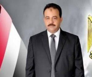 النائب أحمد اسماعيل للرئيس القادم: عليك الاهتمام بالمشروعات القومية وزيادة الأراضي الزراعية (حوار)