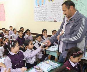 تنفيذا لخطة تطوير التعليم.. اتفاقية بـ500 مليون دولار  بين البنك الدولى ومصر
