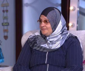 الأم المثالية عزيزة السيد: «كنت بمشي 3 محطات علشان أوفر ربع جنيه»