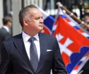 رئيس سلوفاكيا يعين حكومة جديدة للبلاد