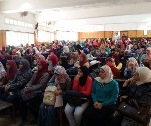 بسبب التربية والتعليم.. تحويل المناهج للنظام الإلكترونى بالجامعات المصرية