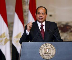 قرار جمهوري بمد حالة الطوارئ في مصر لمدة 3 أشهر