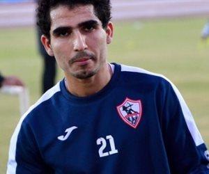 مسئولو الزمالك يتمسكون ببقاء أحمد مدبولي في النادي