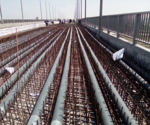 تسوية موقع مصنع الرمال السوداء بكفر الشيخ (صور)