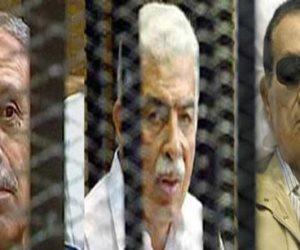"""بعد 8 سنوات ونظرها أمام 5 رؤساء لمجلس الدولة .. إلغاء تغريم مبارك والعادلي ونظيف 540 مليون جنيه في قطع الاتصالات """"القصة الكاملة"""""""