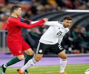 لايفوتك 26 هدفا من المتعة والإثارة.. اهداف مباريات الجمعة 32-3-2018