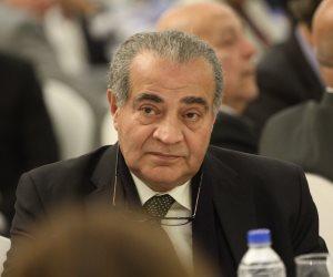 التموين تعلن طرح 7 مجمعات استهلاكية بالشراكة مع القطاع الخاص.. لماذا الآن؟