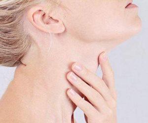 أعراض قصور الغدة الدرقية.. النساء الأكثر عرضة والأطفال أحيانا