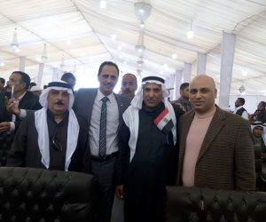قبائل شمال سيناء تستعد للانتخابات الرئاسية وتحث أبناءها على المشاركة (صور)