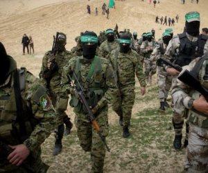 كتائب عز الدين القسام تنفذ مناورات عسكرية دفاعية في قطاع غزة لأول مرة