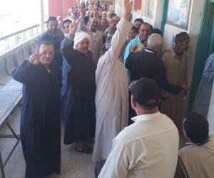 بدء راحة القضاة.. والناخبون ينتظرون إعادة فتح لجان انتخابات الرئاسة
