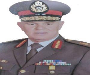 رئيس الأركان يتفقد عدد من لجان الانتخابات بمصر الجديدة  (ڤيديو)