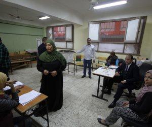 تعرض أحد القضاة بمدارس شبرا لأزمة قلبية.. والدفع بقاضي بديل