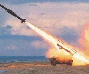 النظام السوري: قوات الدفاع الجوي أسقطت 13 صاروخا قبل وصولها لأهداف عسكرية