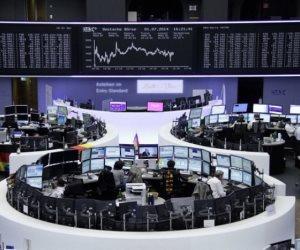 الصناعة تتصدر الأسهم الرابحة فى أوروبا مع هيمنة نتائج الشركات