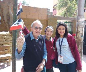 «لما مصر قالت تعالى».. كيف أظهر الفراعنة معدنهم الطيب في أول أيام الانتخابات؟ (تقرير)