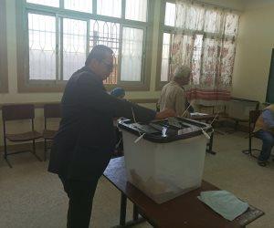 أمين صندوق نادي بلدية: مشاركة المصريين في العملية الانتخاباية واجب وطني