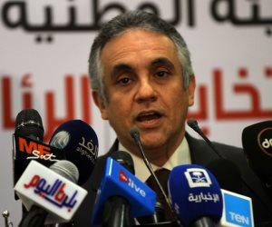 «الوطنية للانتخابات»: لم نتلق شكاوى وخروقات.. ومد التصويت وقلة المنظمات شائعات