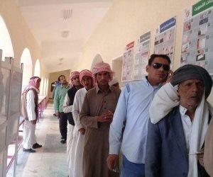 اليوم الأخير للانتخابات الرئاسية.. تواجد مبكر للناخبين في شمال سيناء