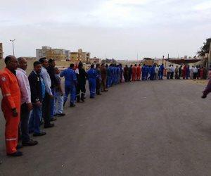 هاشتاج #مصر_تنتخب_الرييس يتصدر تويتر  لليوم الثاني بانتخابات الرئاسة