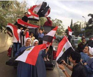 البرلمان العربي: الانتخابات الرئاسية المصرية هي الأفضل على الإطلاق