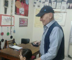 عزت أبو عوف: المشاركة في الانتخابات واجب وطني.. وفرض على المصريين