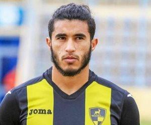 الزمالك يترقب مصير محمد حسن لاعب وادى دجلة