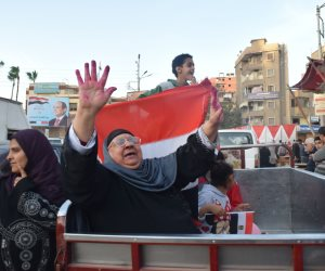 زحام على لجان انتخابات الرئاسة بالدقهلية لليوم الثالث على التوالي (صور)