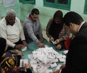 نتائج أولية لانتخابات الرئاسة 2018.. اللجنة العامة رقم (6) بإهناسيا: السيسي 94886 صوتا وموسى 3241