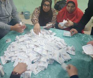 النتائج الأولية.. السيسي يحصل على 8.5 مليون صوت مقابل 266 ألف لموسى مصطفى بعد فرز 5503 لجنة