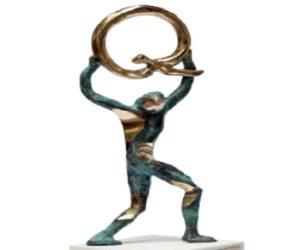 النصر للتعدين تتسلم جائزة نادي قادة التجارة العالمي للجودة