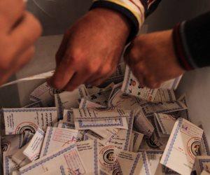 نتائج أولية لانتخابات الرئاسة 2018.. 5934 لجنة: السيسي 9.2 مليون وموسى 290 ألف