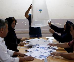 نتائج أولية لانتخابات الرئاسة 2018.. اللجنة العامة بالقنطرة: 34993 للسيسى و958 لموسى