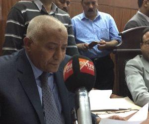 نتائج أولية لانتخابات الرئاسة 2018.. الداخلة بالوادى الجديد: السيسى 35686 صوتا وموسى 1365