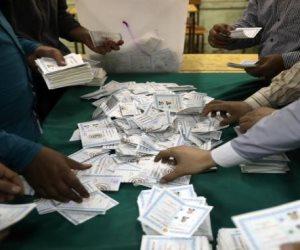 نتائج أولية للانتخابات الرئاسية.. لجان عامة بالجيزة: السيسي مليون 209 آلاف وموسى 48 ألف