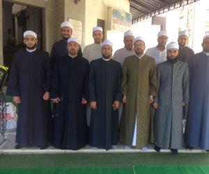 في أول خطبة جمعة عقب الانتخابات الرئاسية.. مساجد الإسكندرية تتحدث عن الأمل